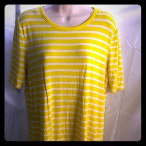 MK Striped shirt